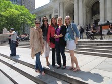 NYC Girls Trip