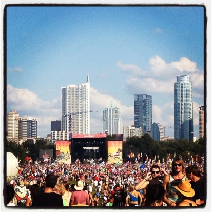 Austin for ACL
