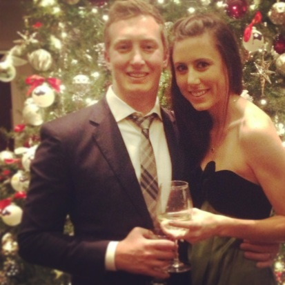 A&M Christmas Party at the American Yacht Club