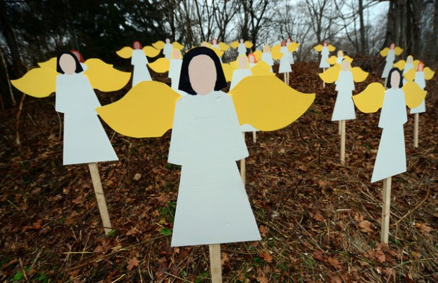 Angels of Newtown