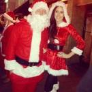 NYC Pub Crawl...Santa Style