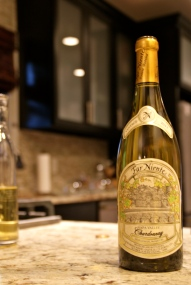 Cheers to my favorite wine!