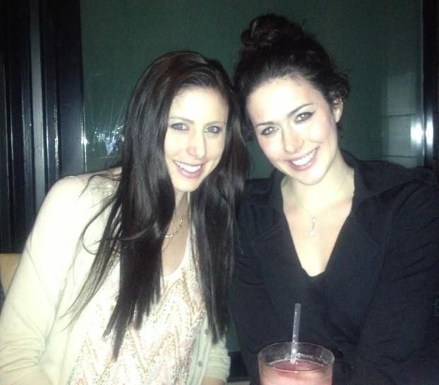 Sisters + Margaritas