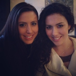 Love my sis
