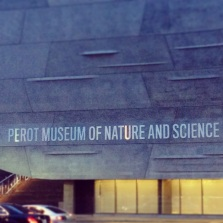 What else is good? THIS museum. Dallas' newest attraction, which actually lives up to the hype.